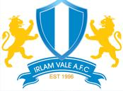 Hawthorn-Esates are proud to sponsor Irlam Vale AFC